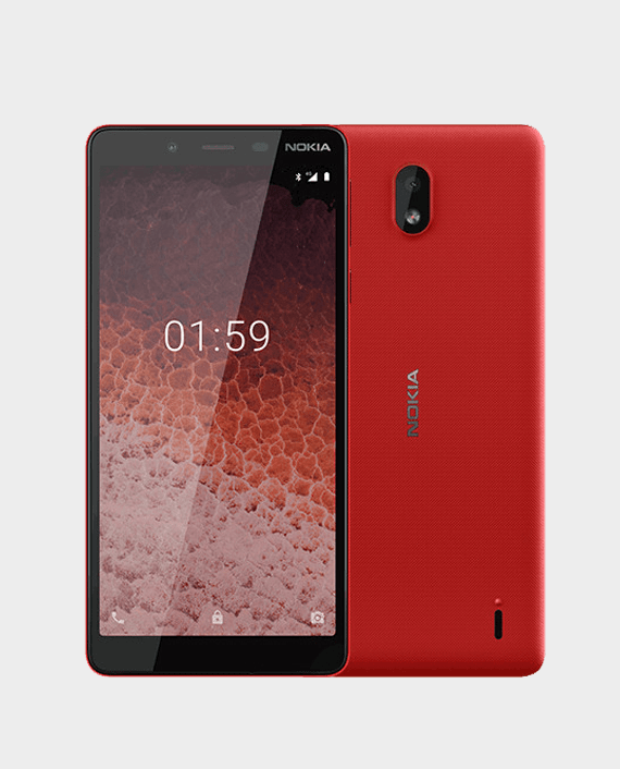 Nokia 1 Plus Price in Qatar and Doha