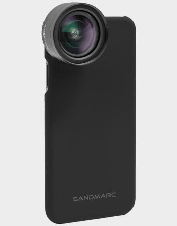 Sandmarc lens in Qatar
