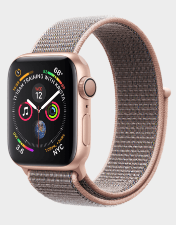 Apple Watch Series 4 in Qatar