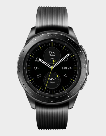 Samsung Galaxy Watch 42mm in Qatar