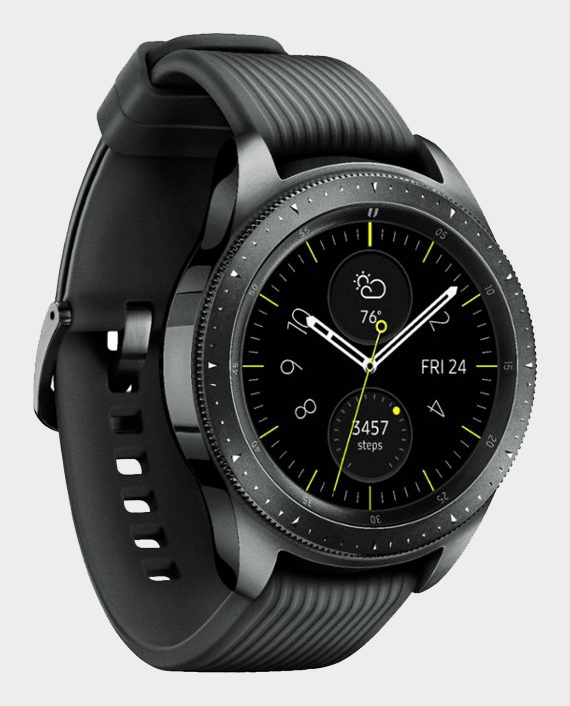 Samsung Galaxy Watch Price in Qatar
