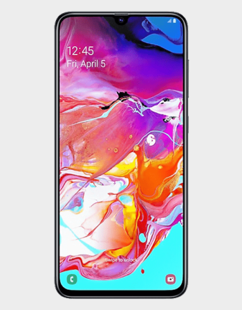 Samsung Galaxy A70 Best Price in Qatar and Doha