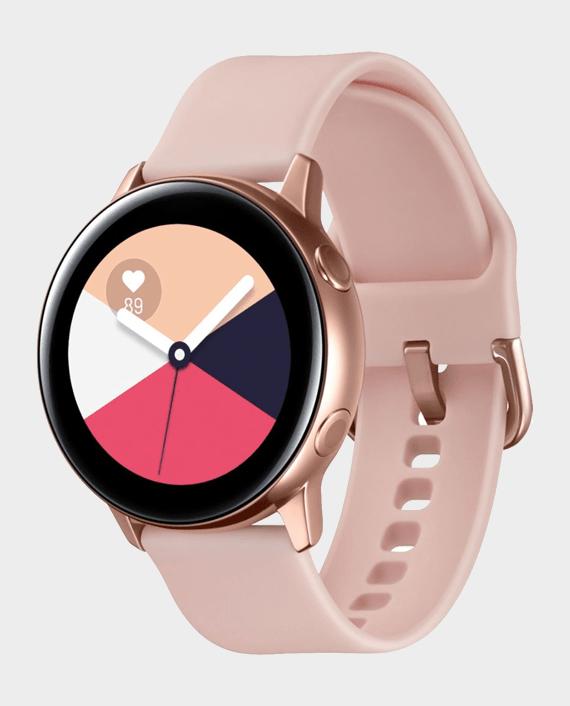 Samsung Galaxy Watch Active Best Price in Qatar