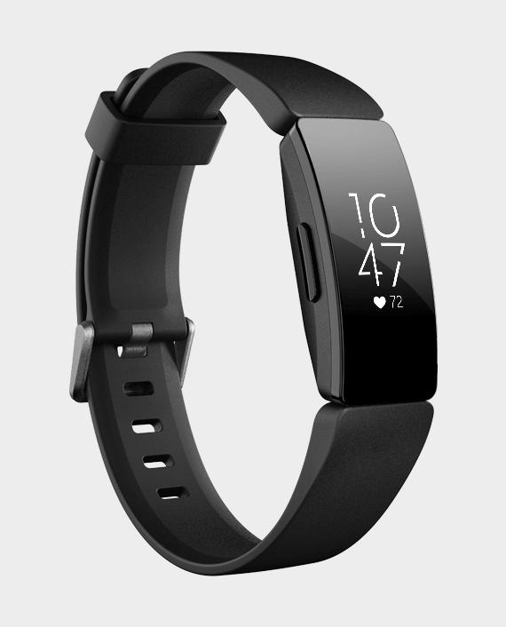 Fitbit inspire hr price in qatar
