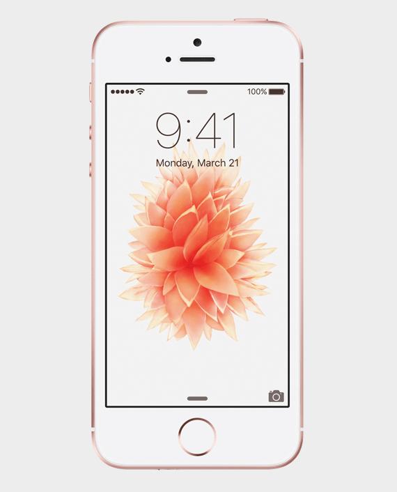 Apple iPhone SE 64GB Price in Qatar and Doha