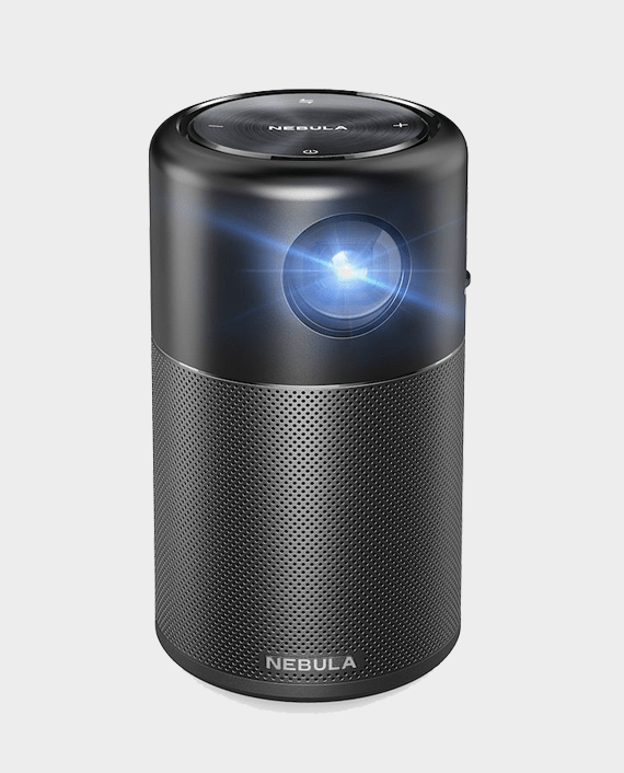 Anker Capsule Projector in Qatar