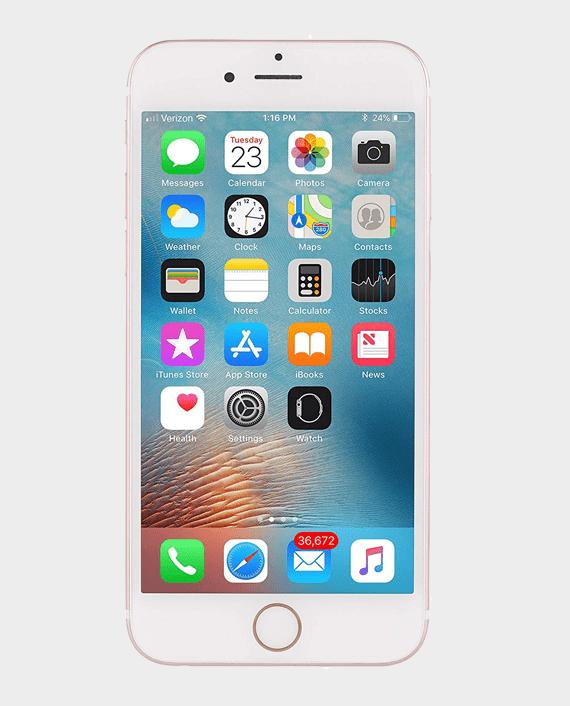 Apple iPhone 6S 32GB Price in Qatar