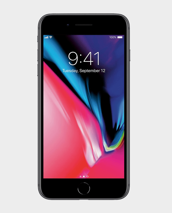 Apple iPhone 8 64GB Price in Qatar