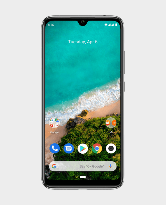 Xiaomi Mi A3 Price in Qatar