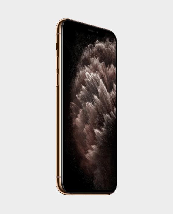 Apple iPhone 11 Pro Max 512GB Gold in Qatar