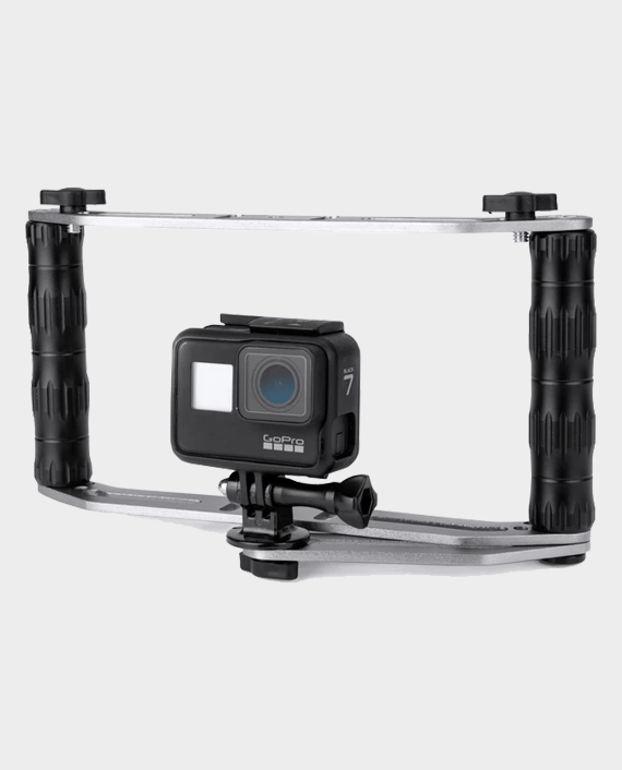 affordable dslr rig