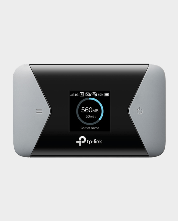 TP-Link M7310 4G LTE Mobile Wi-Fi in Qatar