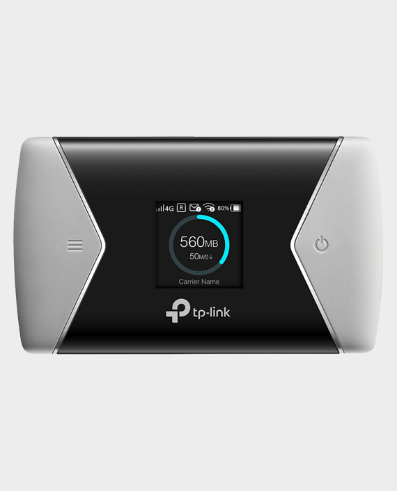 TP-Link M7650 600Mbps LTE-Advanced Mobile Wi-Fi in Qatar