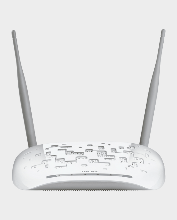 TP-Link TL-WA801ND 300Mbps Wireless N Access Point in Qatar