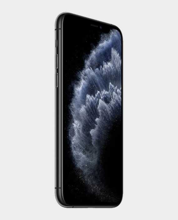 Apple iPhone 11 Pro 256GB Space Gray in Qatar Doha