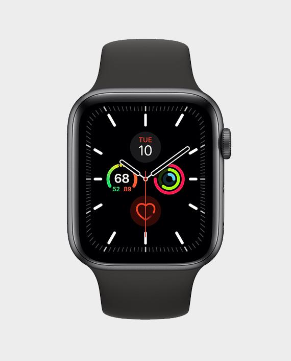 Apple Watch Series 5 in Qatar