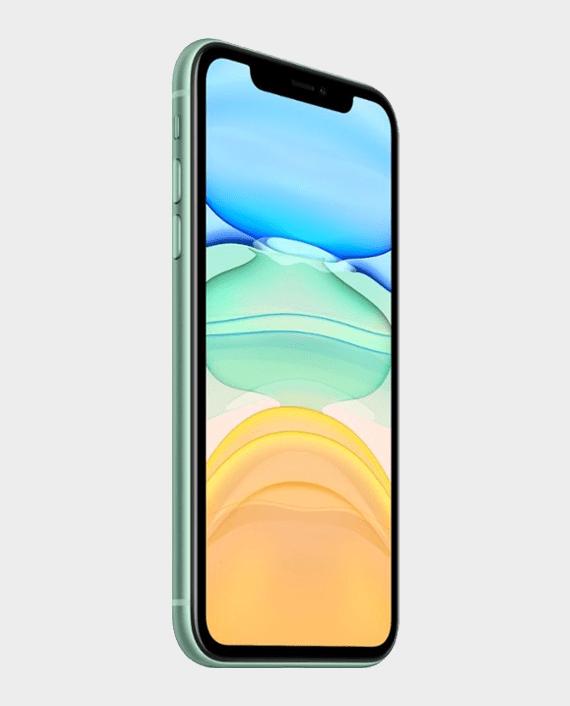 Apple iPhone 11 128GB Green in Qatar Doha