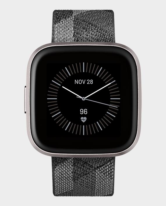 Fitbit Versa 2 Special Edition Smartwatch in Qatar