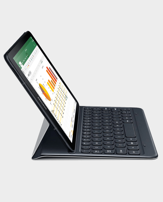 Samsung Galaxy Tab S3 9.7 With S Pen