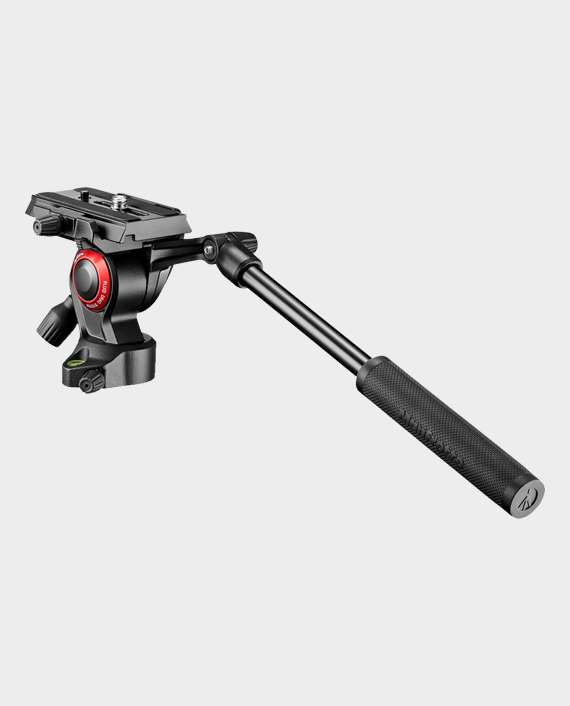 Manfrotto Befree Live Video Head in Qatar