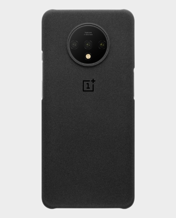 OnePlus 7T Protective Case Sandstone in Qatar
