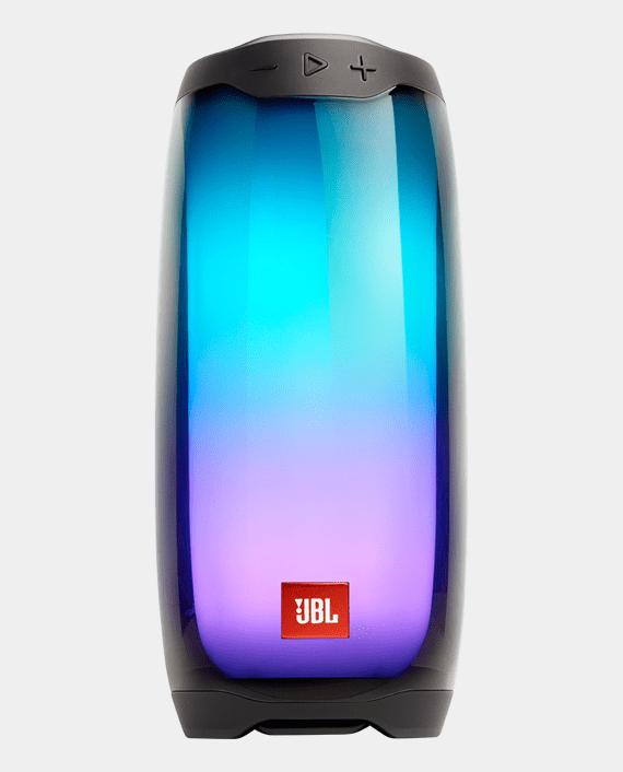 JBL Pulse 4 Portable Bluetooth Speaker in Qatar