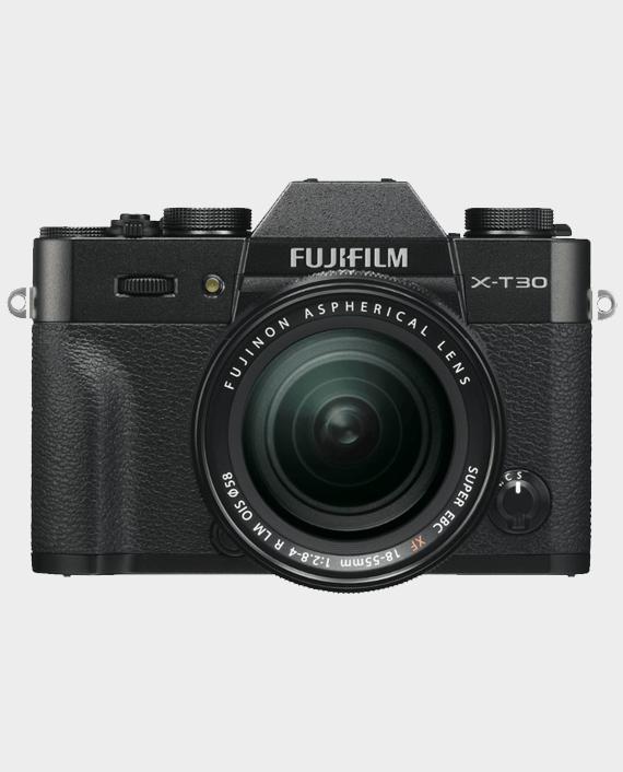 Fujifilm X-T30 in Qatar