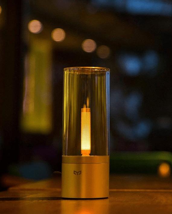 Yeelight Smart Ambience Lamp Price in Qatar