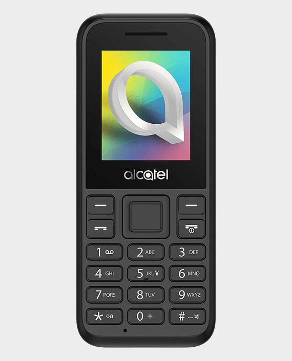 Alcatel 1066D in Qatar