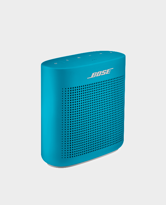 Bose SoundLink Color Bluetooth Speaker II Qatar Price