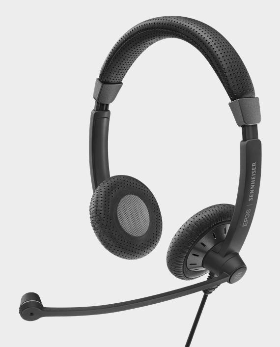 Sennheiser SC 75 PC Headphone in Qatar