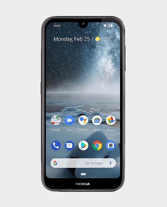 Nokia 4.2 in Qatar