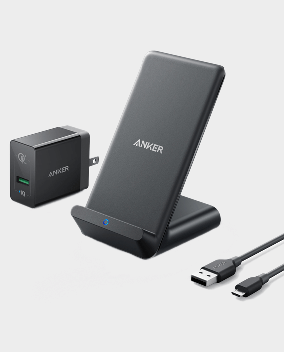 Anker PowerWave 7.5 Stand with Internal Cooling Fan in Qatar