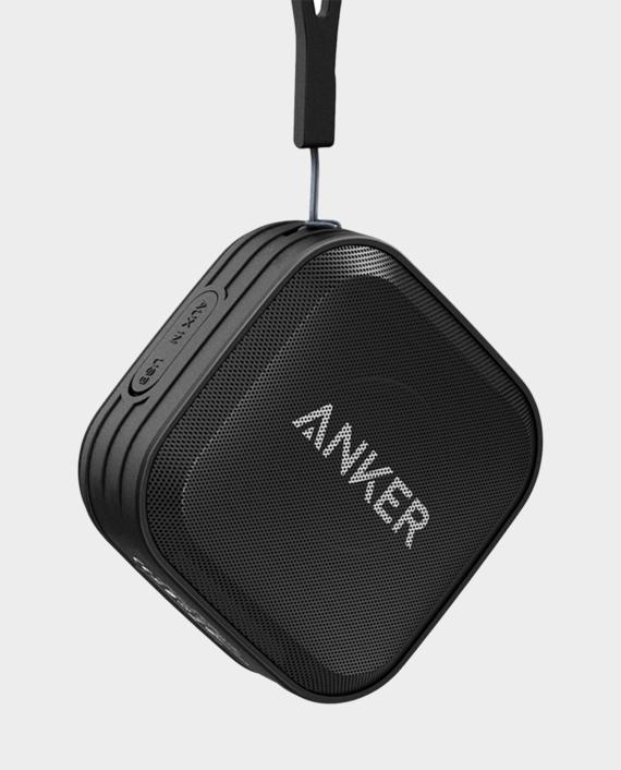 Anker Soundcore Sport Un Black With Offline Packaging in Qatar
