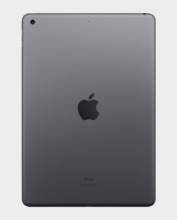 Apple iPad 10.2 Wi-Fi 32GB Space Grey