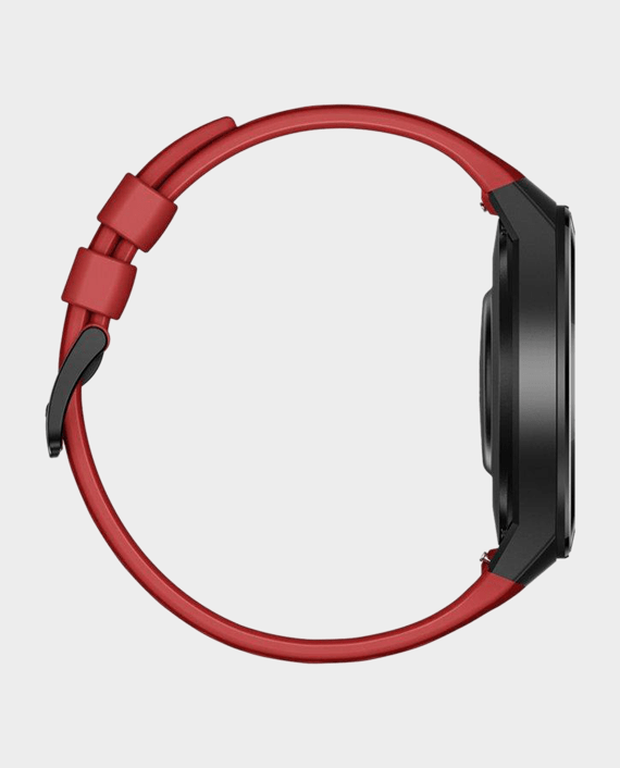 Huawei Watch GT2e - Lava Red