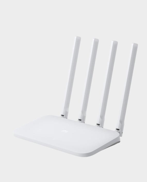 Mi Router 4C White