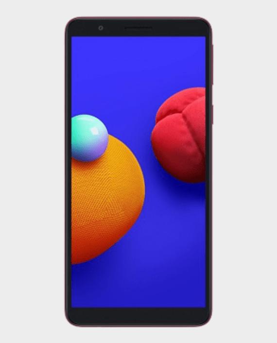 Samsung Galaxy A01 Core 2GB 16GB Red in Qatar