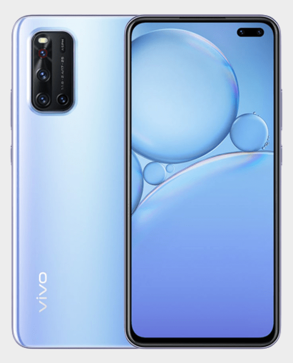 Vivo V19 in Qatar