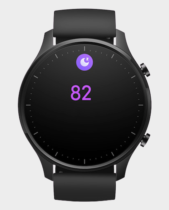 Xiaomi Mi Watch Color in Qatar
