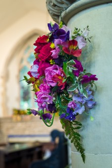 Easter in Fishbourne Church-8