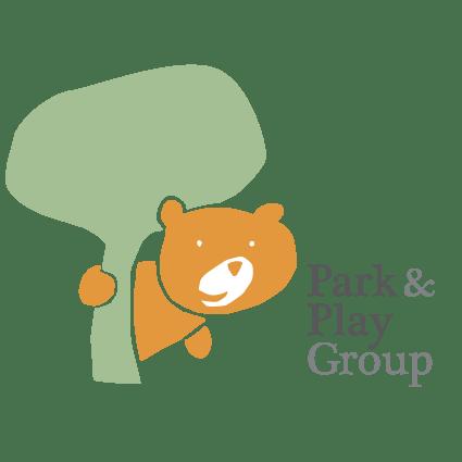 park & play logo