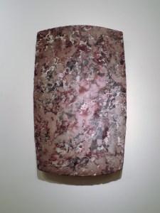 Alan Greenberg's sculpture 2