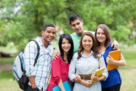 """Hội thảo """"Quy trình nộp hồ sơ vào đại học và học tập ở nước ngoài"""""""