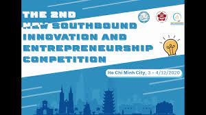 "Cuộc thi ""The 2nd New Southbound Innovation And Entrepreneurship Competition"" năm 2020"