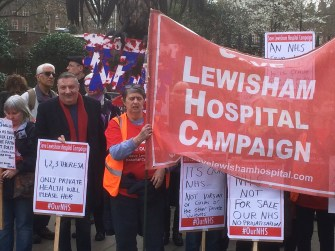 nhs-demo-sat-040317-save-lewisham-hospital-campaigner