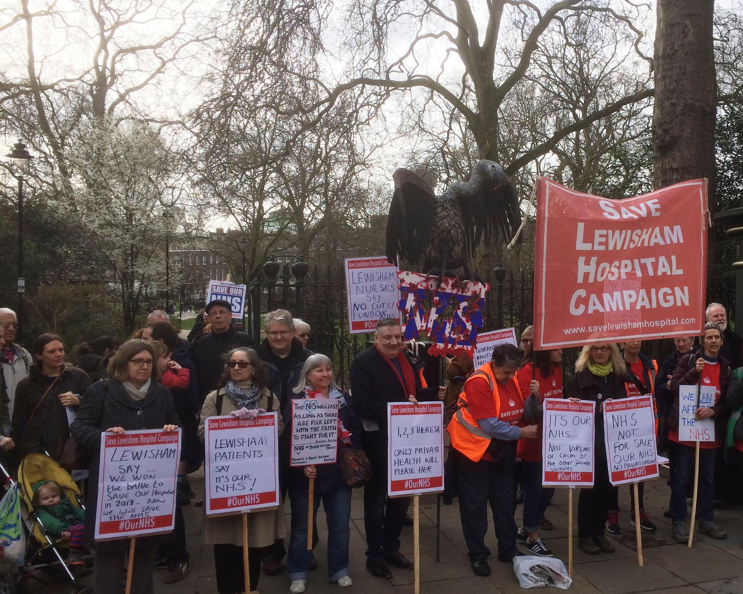 nhs-demo-sat-040317-save-lewisham-hospital-campaigners