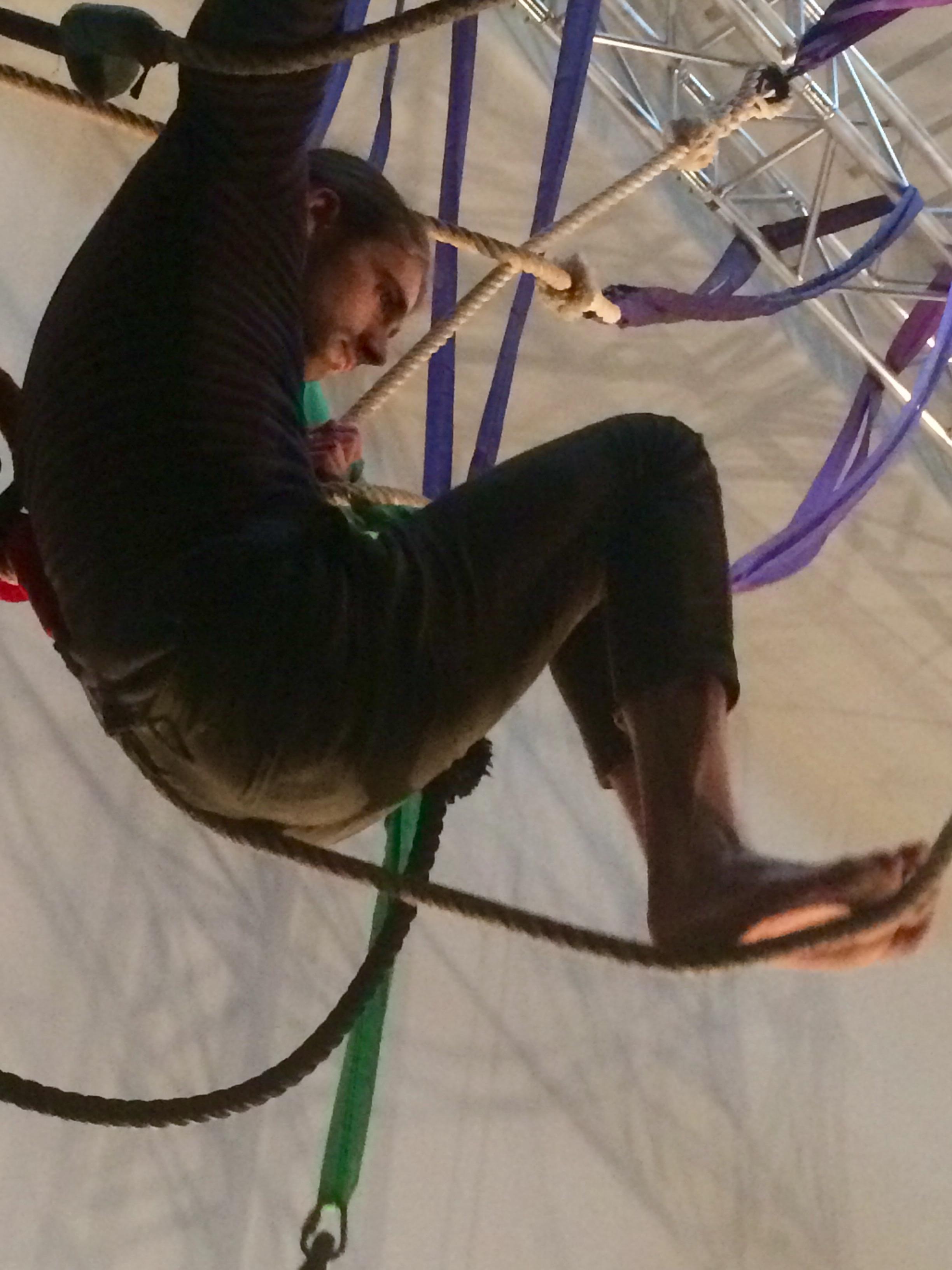 Aerial Home Rope 042017