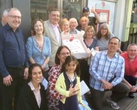 Cake Sydenham PO Consultation 230517 group inc LC 230517 v2