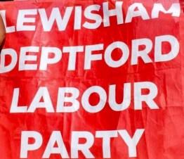 Deptford CLP logo